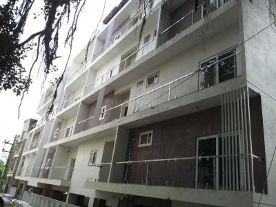 Gallery Cover Image of 1150 Sq.ft 2 BHK Apartment for buy in SS Vrudhi, Talaghattapura for 5500000