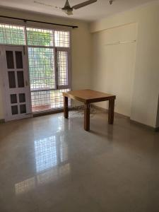 Gallery Cover Image of 2700 Sq.ft 4 BHK Independent Floor for rent in Sector 56 for 38000