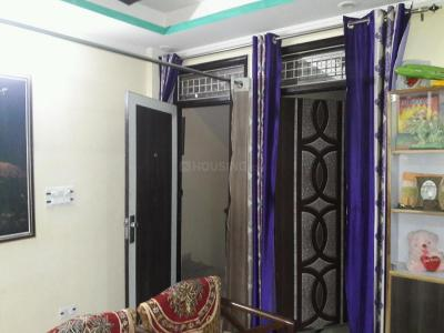 Gallery Cover Image of 750 Sq.ft 2 BHK Apartment for buy in Sector 8 Dwarka for 4000000