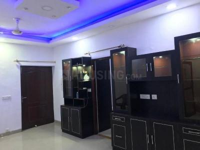Gallery Cover Image of 1750 Sq.ft 2 BHK Apartment for rent in Ansal Paradise Crystal, Golf City for 18000
