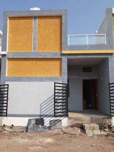 Gallery Cover Image of 400 Sq.ft 1 BHK Independent House for buy in Green City, Karmeta for 1000000