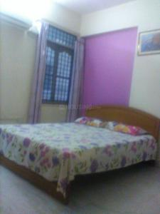 Gallery Cover Image of 700 Sq.ft 1 BHK Apartment for rent in Shanti Nagar for 25000