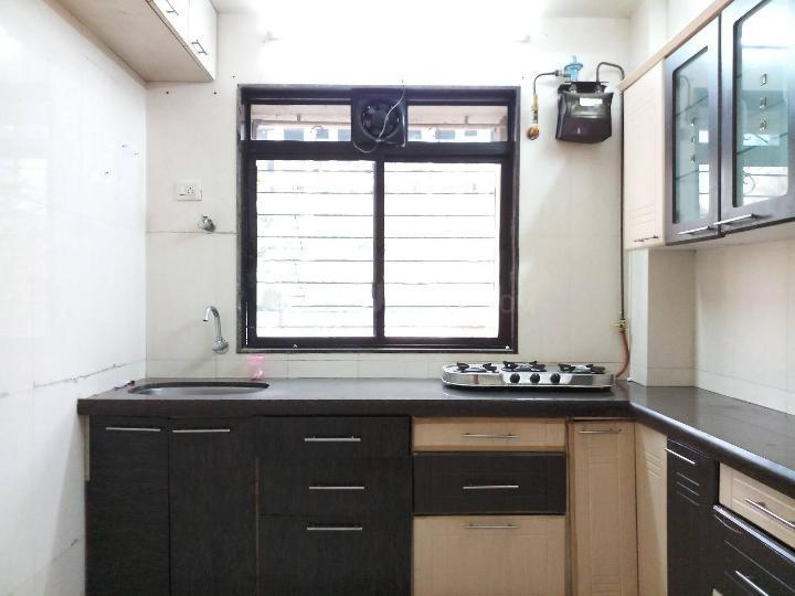 Kitchen Image of 1255 Sq.ft 3 BHK Apartment for rent in Govandi for 76000