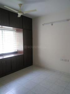Gallery Cover Image of 1075 Sq.ft 2 BHK Apartment for rent in Mantri Celestia, Nanakram Guda for 21000
