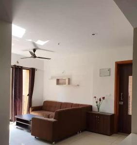 Gallery Cover Image of 1250 Sq.ft 2 BHK Apartment for buy in Gala Marigold, Bopal for 5000000
