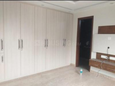 Gallery Cover Image of 1800 Sq.ft 3 BHK Independent Floor for rent in Kirti Nagar for 45500