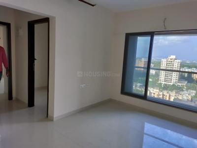 Gallery Cover Image of 650 Sq.ft 2 BHK Apartment for rent in Thane West for 23000