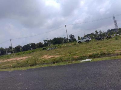 Gallery Cover Image of 1200 Sq.ft 2 BHK Villa for buy in Bannerughatta for 4590000