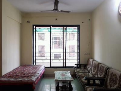 Gallery Cover Image of 1060 Sq.ft 2 BHK Apartment for rent in Airoli for 27000