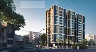 Gallery Cover Image of 1148 Sq.ft 3 BHK Apartment for buy in Phool Bagan for 9471000