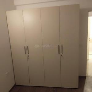 Gallery Cover Image of 1580 Sq.ft 3 BHK Apartment for rent in DLF Capital Greens, Karampura for 65000