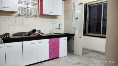 Gallery Cover Image of 1250 Sq.ft 2 BHK Apartment for rent in Prabhadevi for 110000