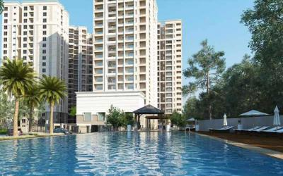 Gallery Cover Image of 651 Sq.ft 1 RK Apartment for buy in Sobha Winchester, Keelakattalai for 4450000