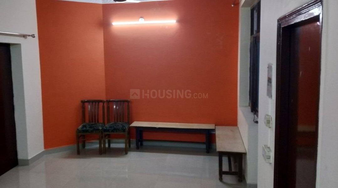 Living Room Image of 556 Sq.ft 1 BHK Apartment for buy in Shastri Nagar for 1900000