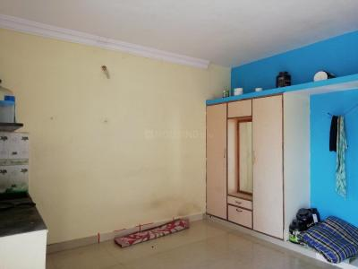 Gallery Cover Image of 300 Sq.ft 1 RK Independent Floor for rent in Chikkalasandra for 5000