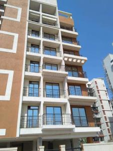 Gallery Cover Image of 614 Sq.ft 1 BHK Apartment for buy in Citi Shelter Avenue, Ulwe for 4500000