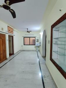 Gallery Cover Image of 1200 Sq.ft 3 BHK Independent Floor for rent in Hebbal for 20000