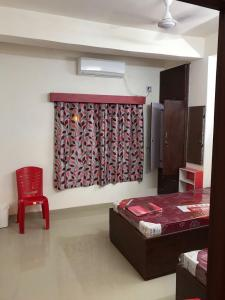 Gallery Cover Image of 400 Sq.ft 1 RK Apartment for rent in Mukundapur for 12000
