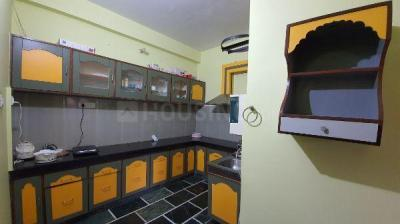 Gallery Cover Image of 1200 Sq.ft 2 BHK Independent Floor for rent in Indira Nagar for 18000