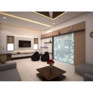 Gallery Cover Image of 1020 Sq.ft 2 BHK Apartment for buy in Hyder Nagar for 3500000