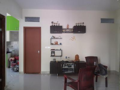 Gallery Cover Image of 1000 Sq.ft 3 BHK Independent Floor for rent in Hosakerehalli for 18000