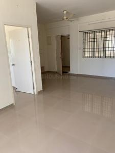 Gallery Cover Image of 1062 Sq.ft 3 BHK Apartment for rent in ProvidentCosmo City, Pudupakkam for 13000