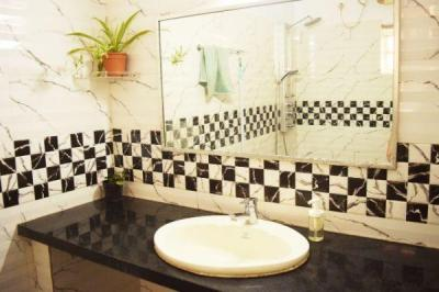 Bathroom Image of Be Animal Hostel in Koramangala