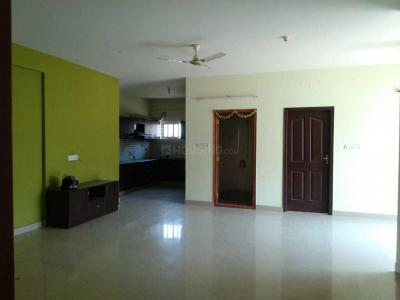 Gallery Cover Image of 1170 Sq.ft 3 BHK Apartment for rent in Subramanyapura for 16500