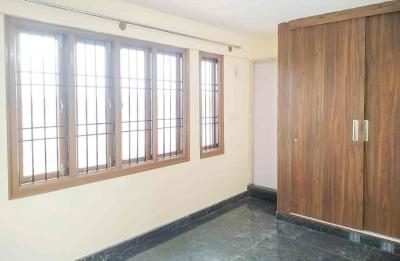 Gallery Cover Image of 600 Sq.ft 1 RK Independent House for rent in HBR Layout for 9700