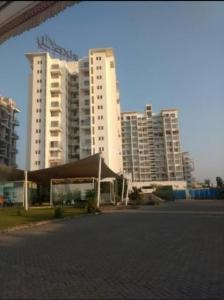Gallery Cover Image of 1140 Sq.ft 3 BHK Apartment for buy in Moshi for 11300000