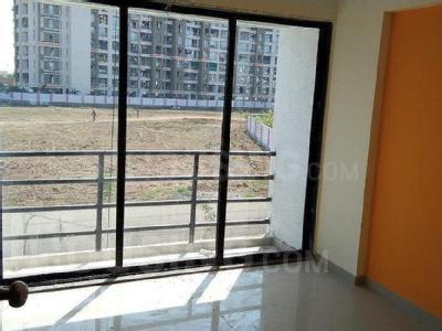 Gallery Cover Image of 610 Sq.ft 1 BHK Apartment for buy in Shree Parasnath Nagari, Naigaon East for 2675000