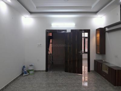 Gallery Cover Image of 1205 Sq.ft 3 BHK Independent Floor for buy in Niti Khand for 6600000