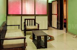 Hall Image of Paradise Apt Chs in Nerul