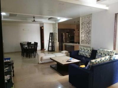 Gallery Cover Image of 3100 Sq.ft 4 BHK Independent Floor for buy in 327, Sector 40 for 23000000
