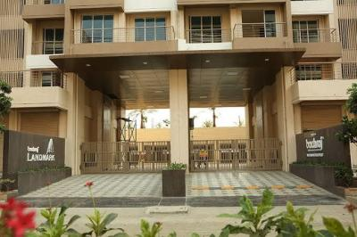 Gallery Cover Image of 655 Sq.ft 1 BHK Apartment for buy in Bachraj Lifespace, Virar West for 3870000