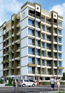 Gallery Cover Image of 610 Sq.ft 1 BHK Apartment for buy in Soni Avalon, Kalamboli for 3816000