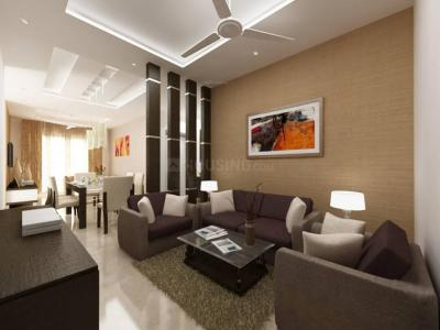 Gallery Cover Image of 3198 Sq.ft 3 BHK Apartment for buy in Gachibowli for 23985000