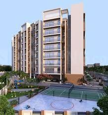 Gallery Cover Image of 460 Sq.ft 1 BHK Apartment for buy in Unimont Aurum, Karjat for 1700000