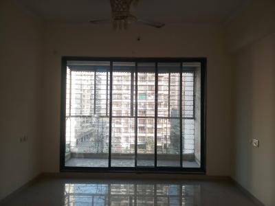 Gallery Cover Image of 1090 Sq.ft 2 BHK Apartment for buy in Kharghar for 10500000