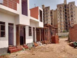 Gallery Cover Image of 600 Sq.ft 1 BHK Independent House for buy in Noida Extension for 2508888