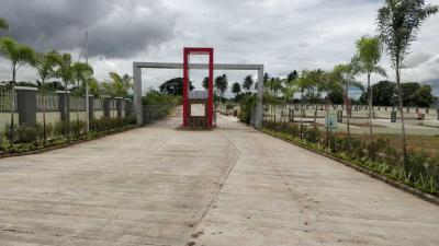 Gallery Cover Image of  Sq.ft Residential Plot for buy in Shivaji Nagar for 1818000