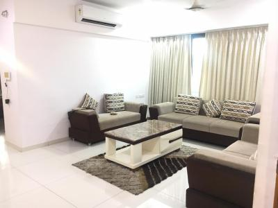 Gallery Cover Image of 2229 Sq.ft 3 BHK Apartment for rent in Zodiac Aarish, Jodhpur for 55000