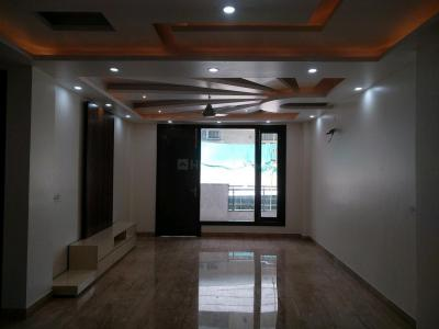 Gallery Cover Image of 2250 Sq.ft 4 BHK Independent Floor for rent in Sector 41 for 55000