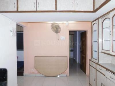 Gallery Cover Image of 850 Sq.ft 2 BHK Apartment for rent in Shraddha Garden, Chinchwad for 17000