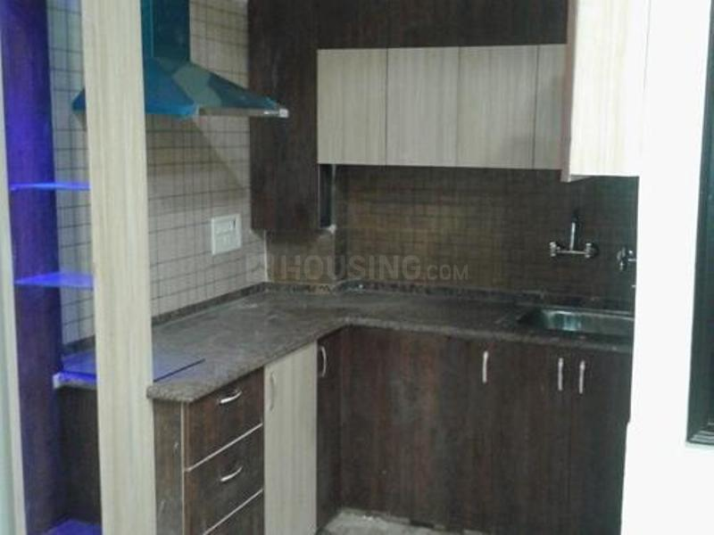 Kitchen Image of 1150 Sq.ft 3 BHK Independent House for buy in Gyan Khand for 4550000