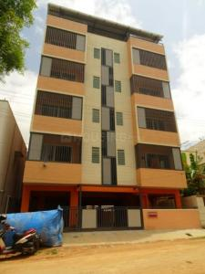 Gallery Cover Image of 600 Sq.ft 1 BHK Apartment for rent in Horamavu for 12000