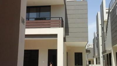 Gallery Cover Image of 2025 Sq.ft 3 BHK Villa for rent in Sanand for 15000