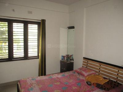 Gallery Cover Image of 1350 Sq.ft 2 BHK Apartment for buy in Maruthi Residency, Banaswadi for 6500000