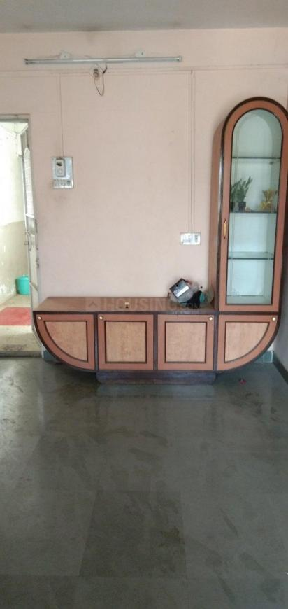 Living Room Image of 850 Sq.ft 2 BHK Apartment for rent in Dhankawadi for 12500