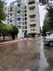 Gallery Cover Image of 1005 Sq.ft 2 BHK Apartment for rent in Pashan for 20500